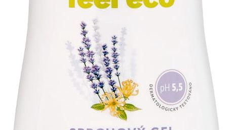 Feel Eco sprchový gel Levandule & Ylang-Ylang