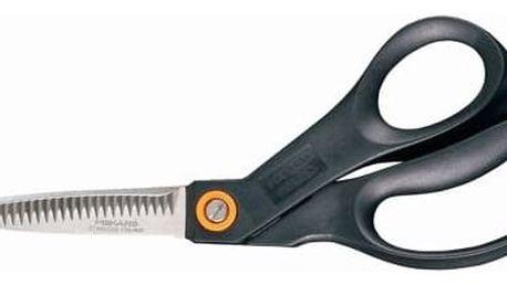 Nůžky Fiskars na květiny 111010 černá