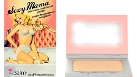 TheBalm Sexy Mama 7,08 g pudr pro ženy
