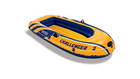 Nafukovací člun Challenger 2