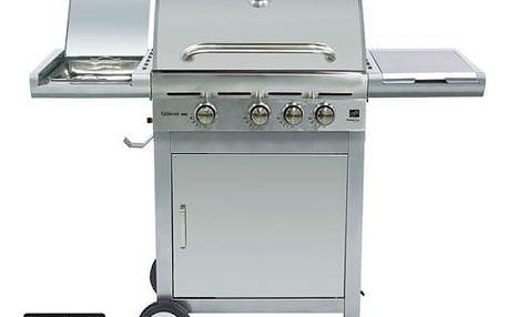 G21 California BBQ Premium line 4 hořáky