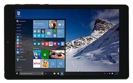 Dotykový tablet Umax VisionBook 8Wi Plus (UMM200V8P ) černý Software F-Secure SAFE 6 měsíců pro 3 zařízení (zdarma) + Doprava zdarma