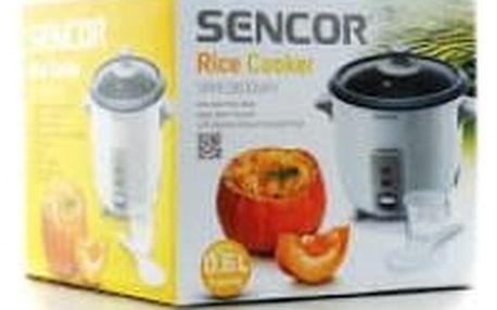 Sencor Rýžovar SRM 0600 WH
