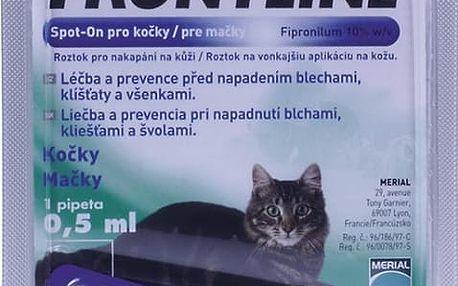 Spot on Frontline 1*0,5ml !