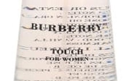 Burberry - Touch 100ml Parfémovaná voda W TESTER