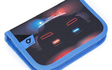 Školní pouzdro Topgal CHI 811 D - Blue