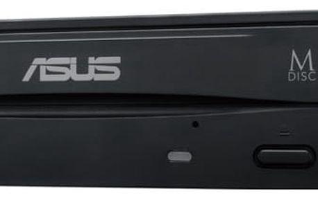 ASUS DRW-24D5MT, černá - 90DD01Y0-B20010 + ASUS Rondo