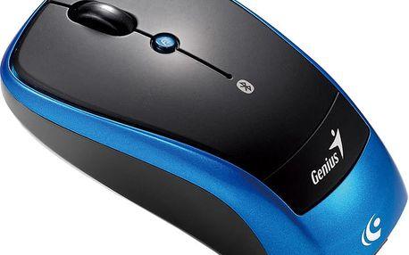 Genius Traveler 9005BT, černomodrá - 31030022100
