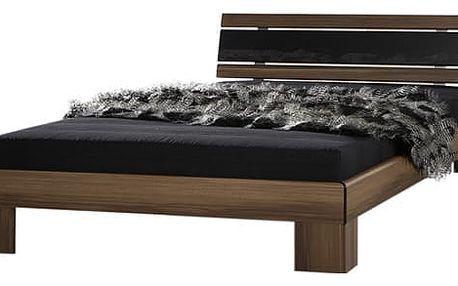 Futonová postel RHONE 140 x 200 cm