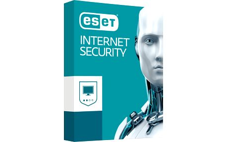 ESET Smart Security pro 1 PC na 3 roky
