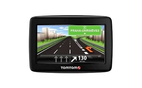 Tomtom START 20 Europe LIFETIME mapy (1EN4.002.19)