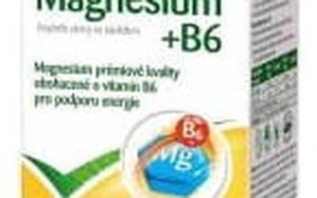 Walmark Magnesium +B6 100 tablet