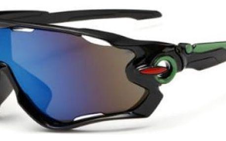 Sportovní sluneční brýle Professional