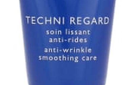 PAYOT Techni Liss Anti Wrinkle Smoothing Care 15 ml oční gel proti vráskám pro ženy