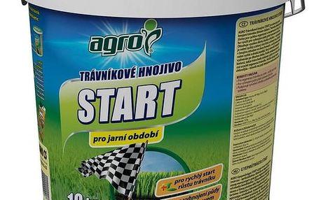 Agro Hnojivo trávník START 10 kg