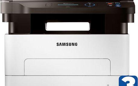 Samsung SL-M2875ND - SL-M2875ND/SEE