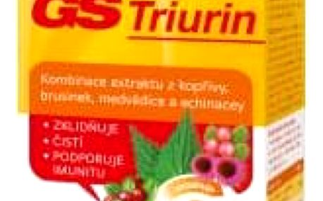 GS Triurin 60 tablet