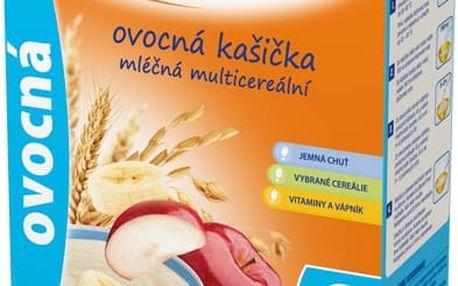 HERO Sunarka ovocná kašička mléčná 225g