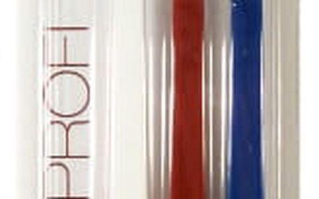 SWISSDENT Zubní kartáček Colours středně měkký 3 kusy