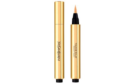 YSL Touche Éclat - Rozjasňující korektor odstín 2 - Luminous Ivory