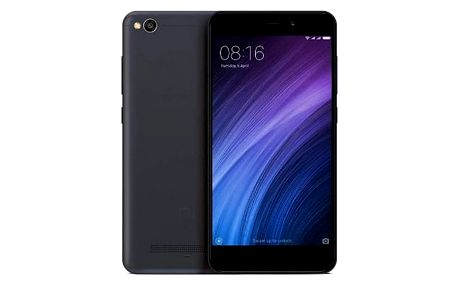 Mobilní telefon Xiaomi Redmi 4A 32 GB CZ LTE (472637) šedý