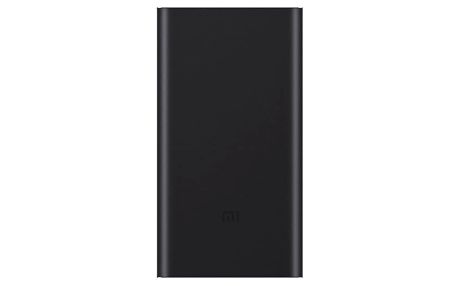 Xiaomi Power bank 10000 mAh Tarnish, (zakalená černá) - AMI284