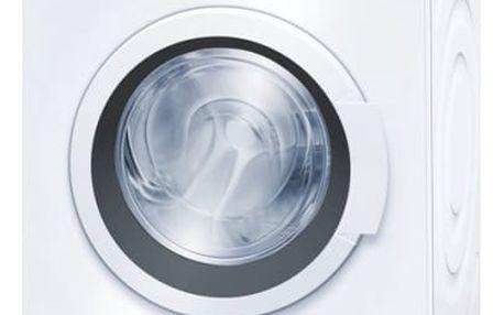 Automatická pračka Bosch WAK 24268BY bílá