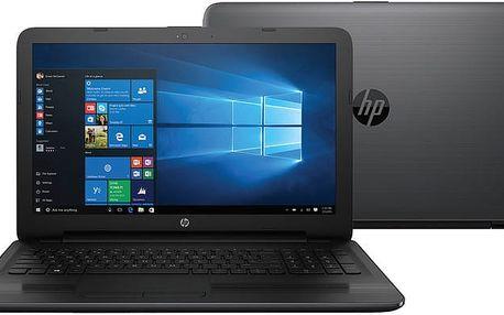 HP 250 G5, černá - W4M72EA