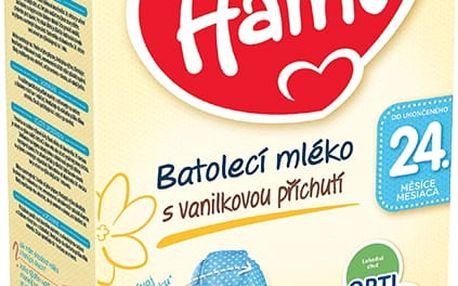 HAMI 4 Vanilka (600 g) – kojenecké mléko