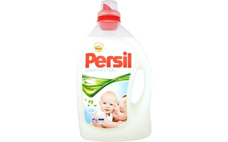 Persil Gel Expert Sensitive 40praní
