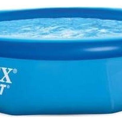 Bazén Intex Easy Set 3,05x0,76 m bez filtrace, 128120NP + Doprava zdarma