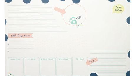 Stolní plánovač Busy B A3