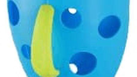 BABY ONO Box na hračky do vany - Modrá
