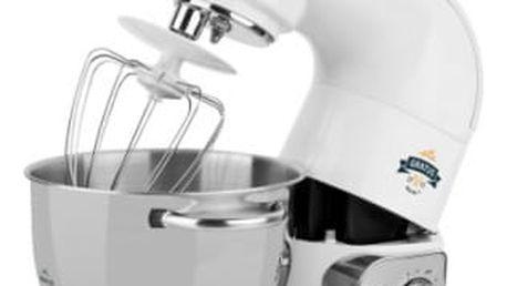 Kuchyňský robot ETA Gratus MAX 0028 90061 bílý + dárek