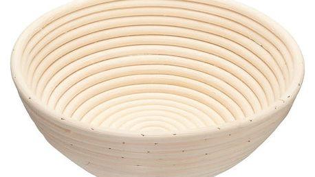 Ratanová ošatka na kynutí chleba Kitchen Craft Home Made