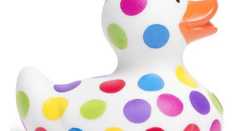 Kachnička do vany Bud Ducks Mini Pop Dot