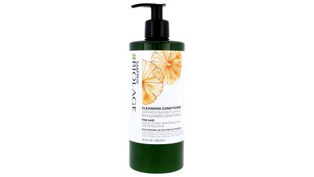Matrix Biolage Cleansing Conditioner 500 ml kondicionér pro ženy