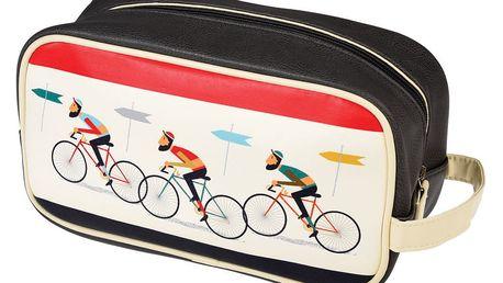 Kosmetická taška Rex London Le Bicycle