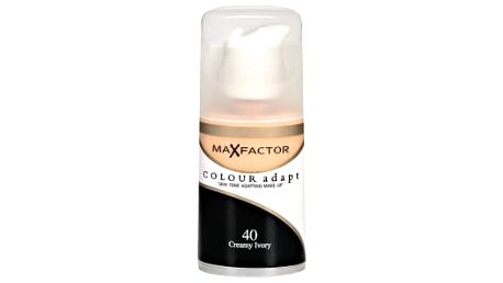 Max Factor Colour Adapt 34 ml makeup pro ženy 70 Natural