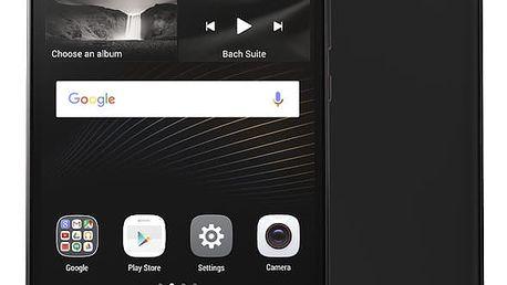 Huawei P9 Lite Dual SIM, černá - SP-P9LITEDSBOM