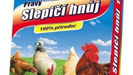 Hnojivo Agro slepičí hnůj 10 kg