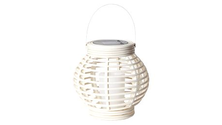 Solární LED lucerna Best Season Rustic