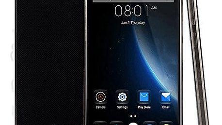 DOOGEE F3 Pro - 16GB, černá