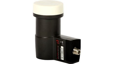 LNB konvertor Inverto Black Premium Single 0,2dB - KOINPREMSX
