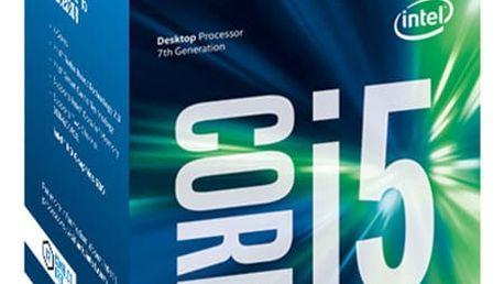 Intel Core i5-7500 - BX80677I57500
