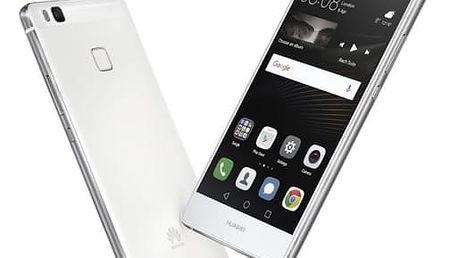 Mobilní telefon Huawei P9 Lite Dual SIM (SP-P9LITEDSWOM) bílý