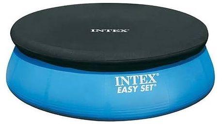 Krycí plachta Intex pro bazény Easy Set prům. 3,05 m + Doprava zdarma