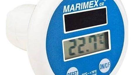 Teploměr Marimex plovoucí digitální + Doprava zdarma