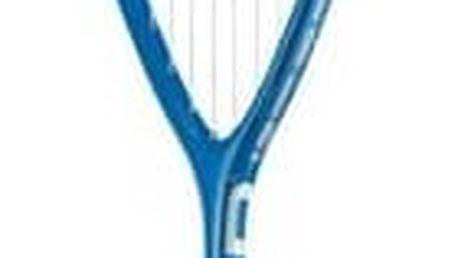 Squash raketa Head Innegra Eclipse bílá/modrá