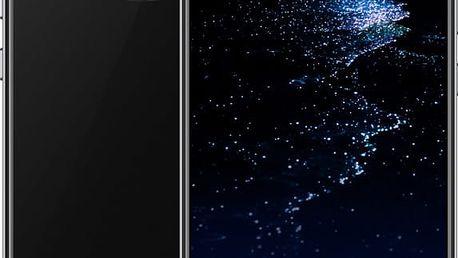 Huawei P10 Lite, Dual Sim, černá - SP-P10LITEDSBOM